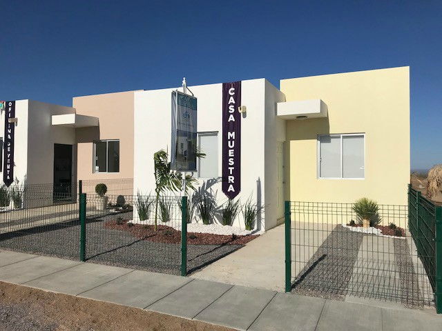 Casa Villas California 3R